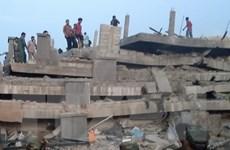 Campuchia siết chặt quản lý chất lượng và an toàn xây dựng