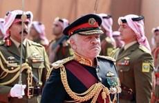 Jordan cảnh báo nguy cơ tổ chức IS tự xưng trỗi dậy trở lại