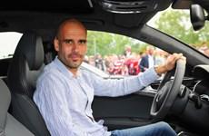 Pep Guardiola: Xây dựng siêu đội bóng nhưng phá hàng loạt siêu xe