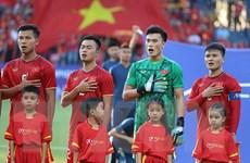 Xem trực tiếp trận đấu U23 Việt Nam quyết đấu U23 Jordan