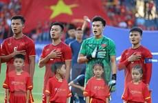 Lịch trực tiếp: U23 Việt Nam quyết đánh bại U23 Jordan