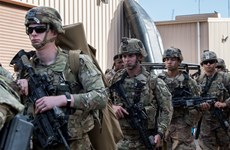Đại tướng Mark Milley: Mỹ muốn thu hẹp hiện diện quân sự ở châu Phi