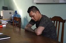 [Video] Công an tỉnh Kon Tum bắt đối tượng bị truy nã đặc biệt