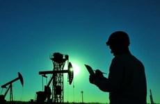 Giá dầu thế giới giảm 1% do căng thẳng ở Trung Đông hạ nhiệt