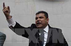 Venezuela lên án lệnh trừng phạt của Mỹ đối với tân Chủ tịch Quốc hội