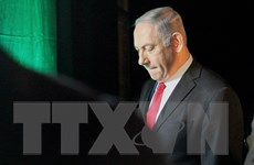 Thủ tướng Israel gặp trở ngại trong nỗ lực yêu cầu miễn trừ pháp lý