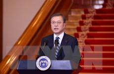 Hàn Quốc hối Nhật Bản tham vấn về vấn đề lao động cưỡng bức thời chiến