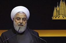 Tổng thống Iran kêu gọi người dân đoàn kết sau sự cố bắn nhầm máy bay