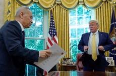 Mỹ và Trung Quốc chuẩn bị ký thỏa thuận thương mại 'giai đoạn 1'