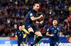 VCK U23 châu Á 2020: Đã xác định được 3 đội bóng vào tứ kết