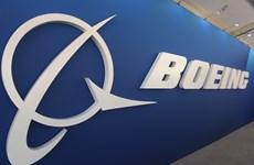 Lượng đơn đặt hàng ròng của Boeing giảm xuống mức thấp nhất