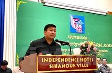 Kỷ niệm ngày Quân tình nguyện Việt Nam giải phóng Preah Sihanouk
