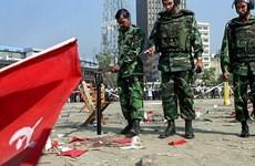 Tòa án Bangladesh tuyên án tử hình 10 tay súng Hồi giáo