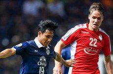 TP.HCM chia tay AFC Champions League ngay từ vòng sơ loại