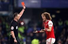 Chơi thiếu người, Arsenal vẫn khiến Chelsea phải chia điểm