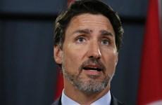 Canada sẽ kích hoạt tiến trình phê chuẩn NAFTA 2.0 vào tuần tới