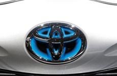 Toyota sẽ thu hồi 3,4 triệu xe trên toàn cầu do lỗi liên quan túi khí