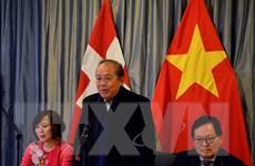 Triển vọng chiến lược ASEAN - điểm nhấn của WEF lần thứ 50