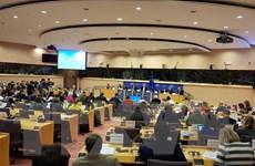 Hàng loạt báo Đức đưa tin INTA ủng hộ Hiệp định thương mại VN-EU