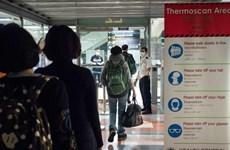 Thái Lan xác nhận trường hợp thứ 5 nhiễm chủng virus corona mới