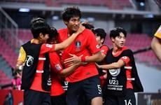 U23 Hàn Quốc vô địch U23 châu Á sau 120 phút kịch tính