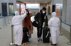 Dịch bệnh viêm phổi: Malaysia tạm giữ cặp vợ chồng trốn kiểm dịch