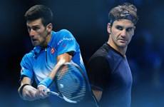 Djokovic 'đại chiến' Federer tại bán kết Australian Open 2020