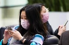 Canada hỗ trợ hành khách đi chung chuyến bay với ca nhiễm virus corona