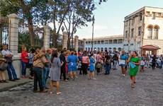 Cuba: Cảnh báo sóng thần sau trận động đất có độ lớn 7,7