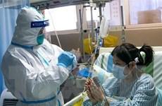 Tỉnh trưởng Hồ Bắc: Dịch bệnh bùng phát rất dữ dội ở Hoàng Cương