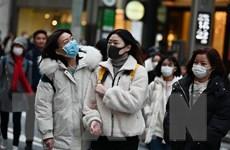 Nhật đưa 2019-nCoV vào danh sách bệnh truyền nhiễm đối phó khẩn cấp