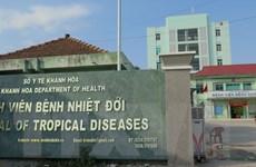 UBND tỉnh Khánh Hòa họp khẩn về phòng, chống dịch bệnh do virus corona