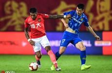 Liên đoàn Bóng đá Trung Quốc hoãn mùa 2020 vì lo lây lan dịch bệnh