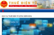 TP. Hồ Chí Minh sắp vận hành hệ thống dịch vụ thuế điện tử eTax