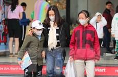 Hà Nội chú trọng phòng chống virus corona trong trường học