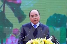 Thủ tướng: Xây dựng nông thôn mới là nhiệm vụ 'không có điểm dừng'