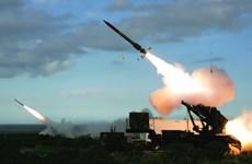 Mỹ muốn triển khai hệ thống phòng thủ tên lửa Patriot tại Iraq