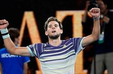 Thiem 'đại chiến' Djokovic ở chung kết Australian Open 2020