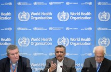 Sáu lần WHO ban bố tình trạng khẩn cấp về y tế toàn cầu