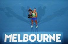 Nhà vô địch Sofia Kenin: Giấc mơ của tôi đã trở thành sự thật
