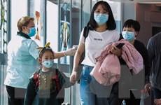 Khoảng 200 công dân Pháp được sơ tán khỏi thành phố Vũ Hán