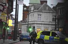 Anh: IS nhận liên quan đến kẻ tấn công bằng dao ở London