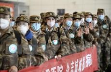 Trung Quốc: Bệnh nhân nhiễm 2019-nCoV sẽ được nhận tiền trợ cấp