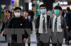 Nhân viên y tế Hong Kong biểu tình đòi đóng cửa với Trung Quốc