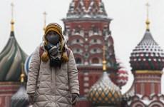 Nga hạn chế người nước ngoài đến từ Trung Quốc do virus corona mới