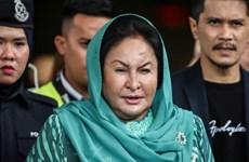 Malaysia: Gặp lý do sức khỏe vợ cựu Thủ tướng Najib không hầu tòa
