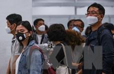 107 công dân Malaysia tại thành phố Vũ Hán trở về nước