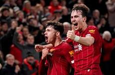FA Cup: Liverpool đối đầu Chelsea, Rooney tái ngộ Manchester United