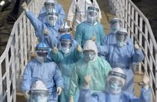 Trung Quốc: Xu hướng làm việc trực tuyến ở nhà trong mùa dịch bệnh