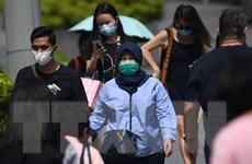 Singapore nâng mức cảnh báo Vàng đối với dịch bệnh do nCoV
